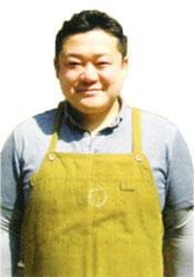 日本茶インストラクター 君島 泰さん(君島園)