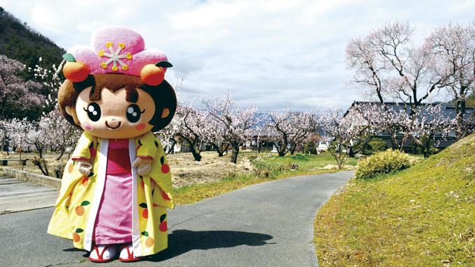 春爛漫ちくま旅-2018