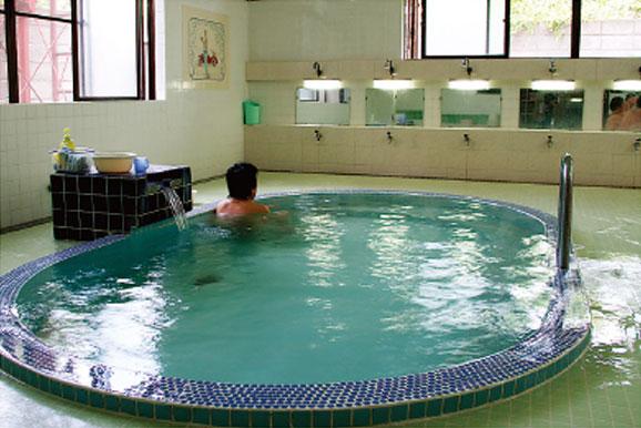七福神外湯めぐり-戸倉国民温泉