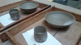 酒造コレクション de 陶芸教室