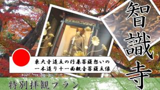 【宿泊者限定】真田家にゆかりあるお寺の特別拝観プラン