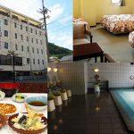 ビジネスホテル グリーンプラザ