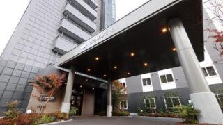 ホテル ルートイン 上山田温泉