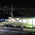 TRAIN SUITE四季島を観に行きました!