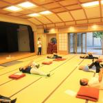 6/30(金)上山田温泉でヨガ体験会!来週です!