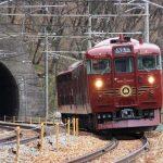 鉄道ファン集まれ!7月末はレアな列車が連日停車!