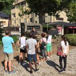 「ずくだし街歩きツアー」で温泉街を散策!