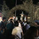 須須岐水神社「大祓祭(茅の輪)祭り」に行ってきました!