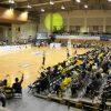 【千曲市民デイ開催】信州ブレイブウォリアーズの試合を半額で観戦!