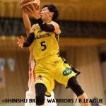 【B.LEAGUE EARLY CUP 2018 HOKUSHINETSU】2018年は新ホームアリーナで開催!
