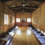 お寺で楽しもう!ヨガ+座禅体験+信州お漬物ランチ