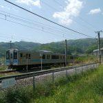 日本で数少なくなったスイッチバックの「姨捨駅」と「桑ノ原信号場」