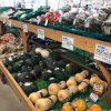 千曲市産直ショップ!信州の新鮮でおいしい野菜や果物「ヤマサン」